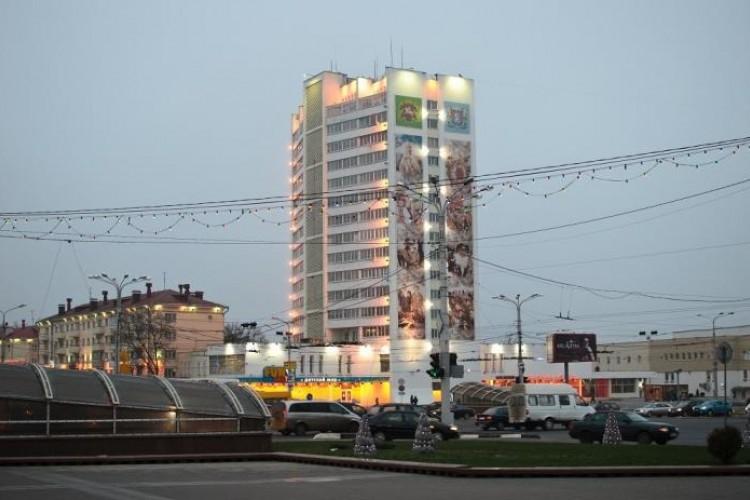 квартира на сутки, Витебск, Генерала Белобородова ул. 5