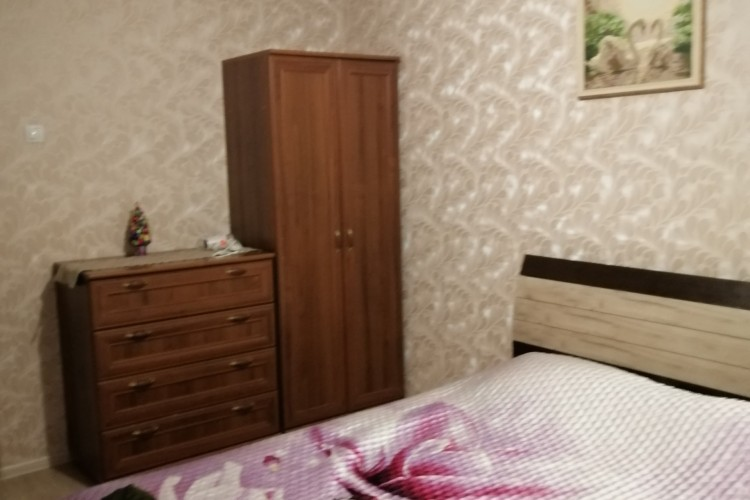 квартира на сутки, Борисов, 50 Лет БССР ул. 19