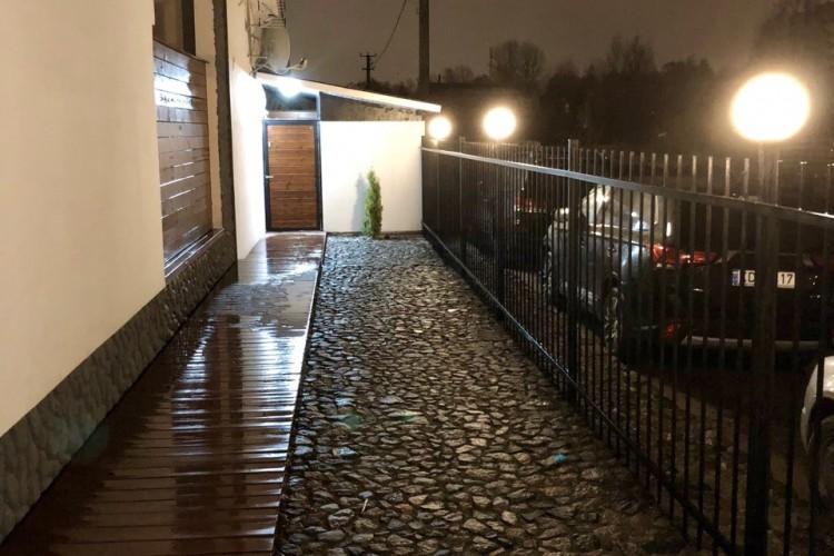 квартира на сутки, Витебск, 3-я Коллективная ул. 4