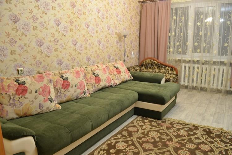 квартира на сутки, Борисов, Гагарина ул. 67