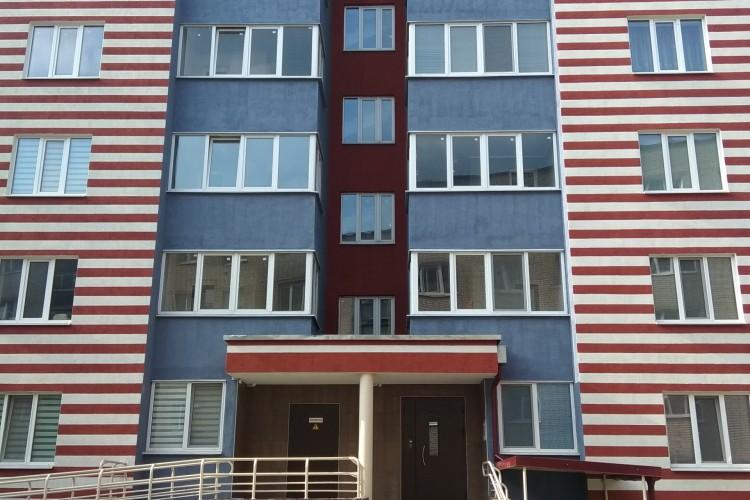квартира на сутки, Пинск, Гоголя ул. 44
