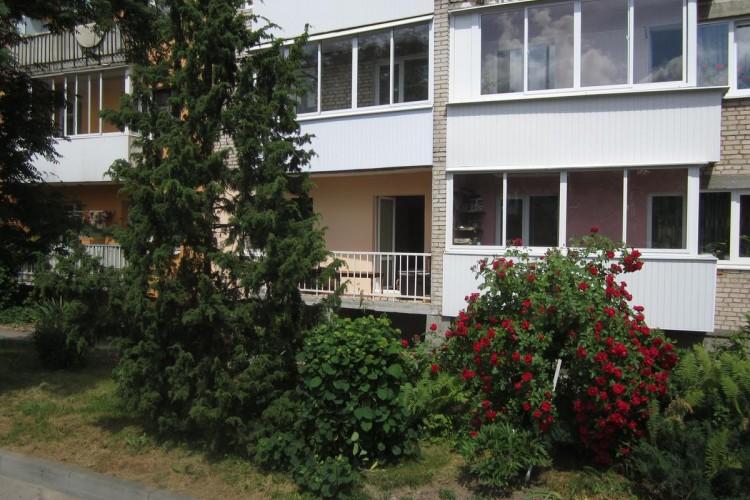квартира на сутки, Гродно, Сентября 17 ул. 37