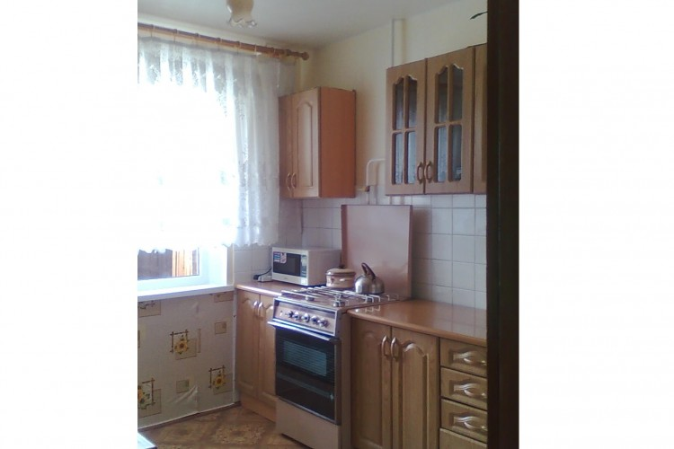 квартира на сутки, Брест, Волгоградская ул. 8