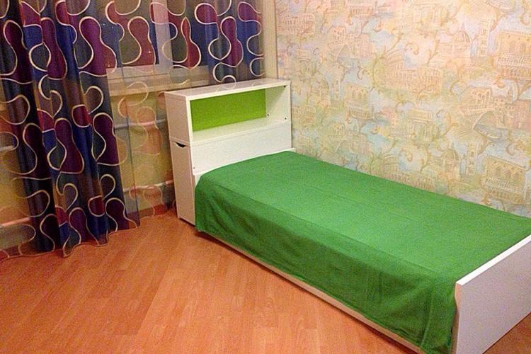 квартира на сутки, Молодечно, Скорины Франциска ул. 55