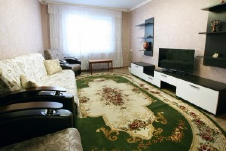 квартира на сутки, Жлобин, Металлургов бул. 19