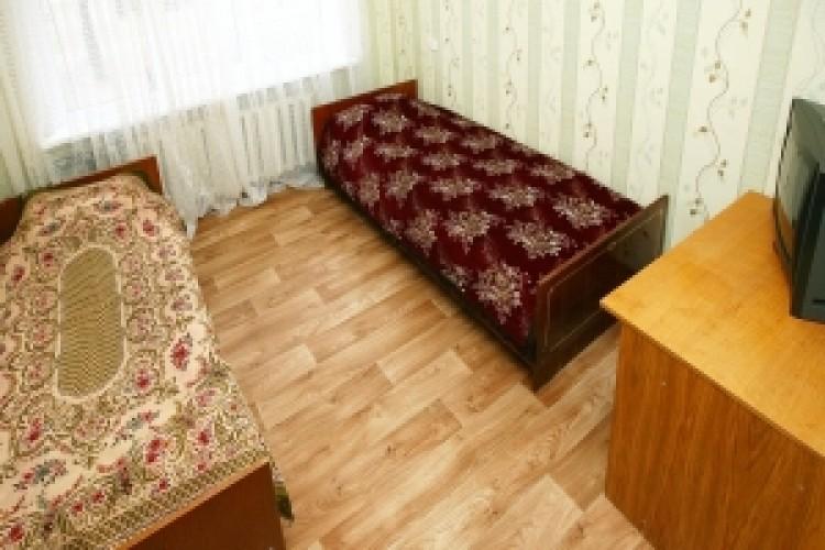 квартира на сутки, Жлобин, Металлургов бул. 2