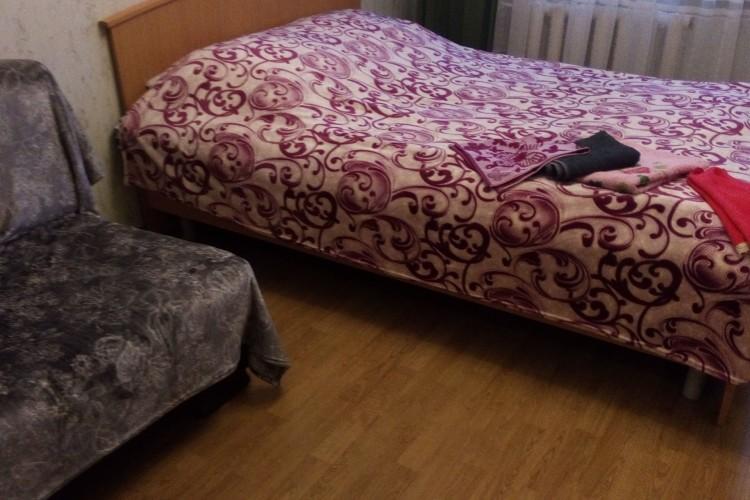 квартира на сутки, Жлобин, Рогачевская ул. 36