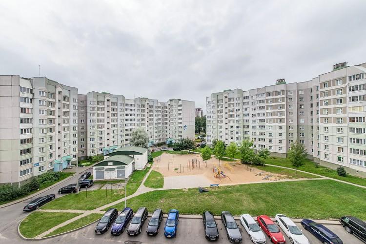 квартира на сутки, Минск, Игуменский тракт 20