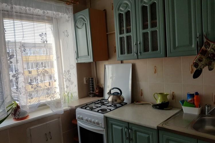 квартира на сутки, Барановичи, Космодемьянской Зои ул. 41