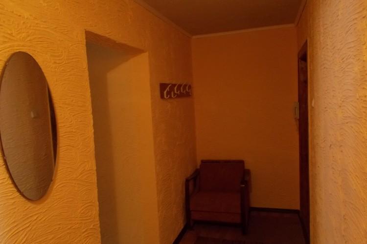 квартира на сутки, Пинск, Центральная ул. 36