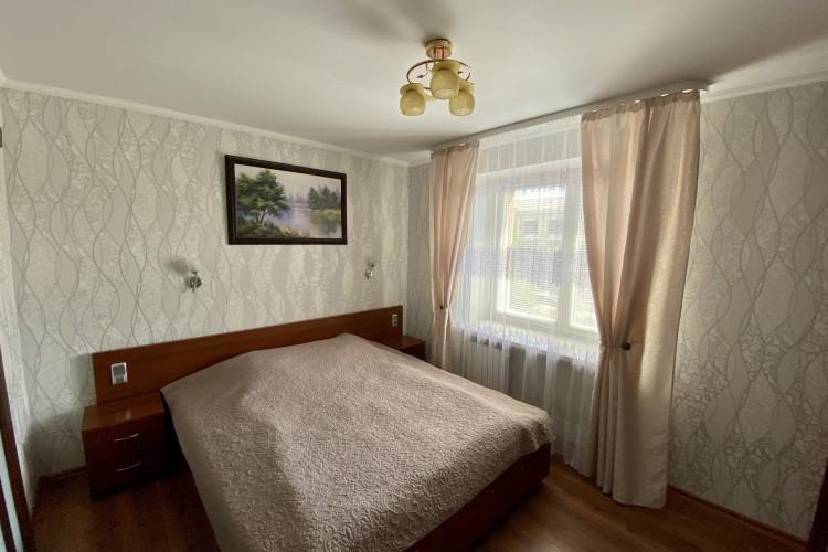 квартира на сутки, Барановичи, Ленина пл. 1