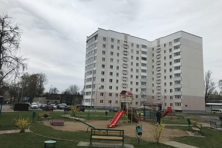 квартира на сутки, Могилёв, Угловой пер. 8