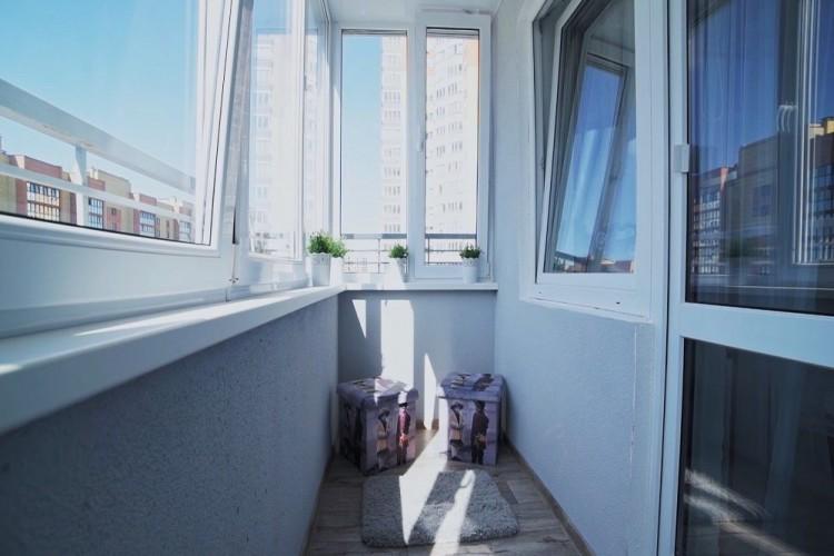 квартира на сутки, Брест, Гоголя ул. 87А