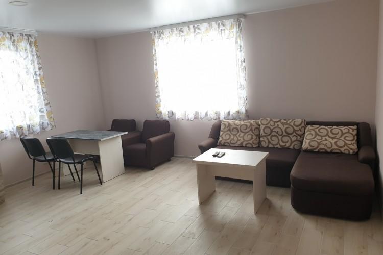 квартира на сутки, Жлобин, Кирпичная ул. 24