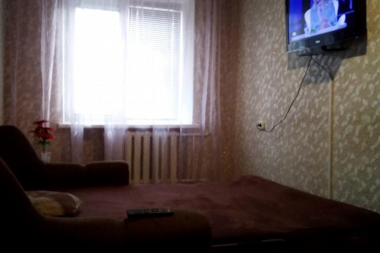 квартира на сутки, Молодечно, Волынца ул. 6а