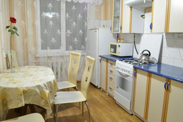 квартира на сутки, Борисов, Гречко бул.  19