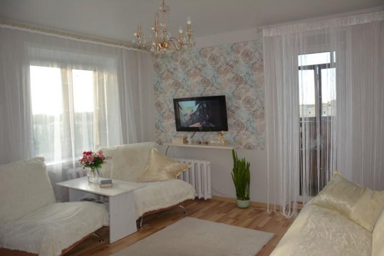 квартира на сутки, Витебск, Московский пр. 43