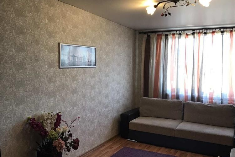 квартира на сутки, Гродно, Кабяка ул. 2