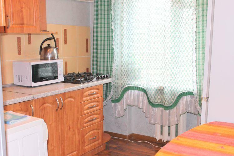 квартира на сутки, Витебск, Фрунзе пр. 53