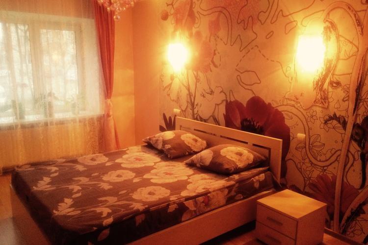 квартира на сутки, Витебск, Чапаева ул. 7