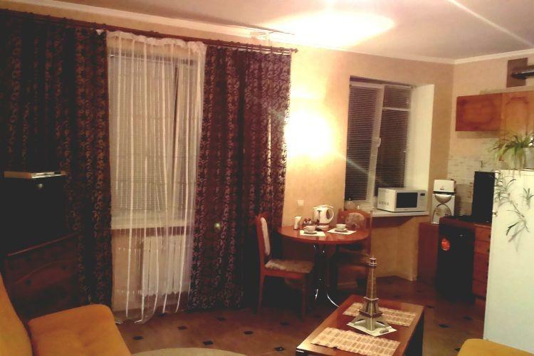 квартира на сутки, Гродно, Советских пограничников ул. 104