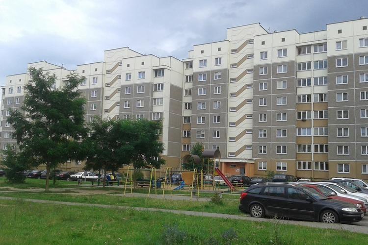 квартира на сутки, Гродно, Кабяка ул. 9