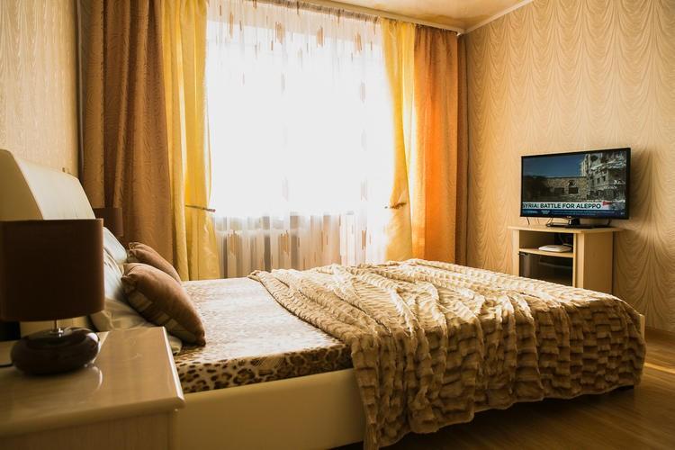 квартира на сутки, Брест, Кирова ул. 48