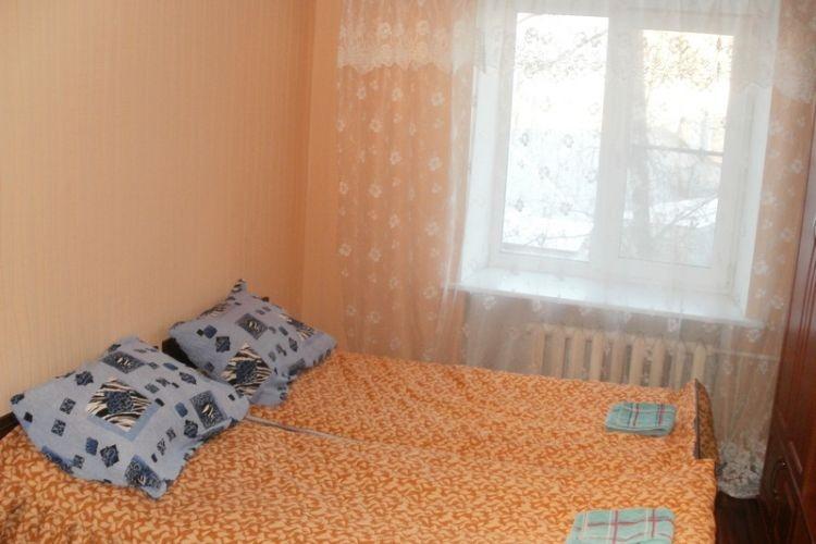 квартира на сутки, Орша, Ленина ул.