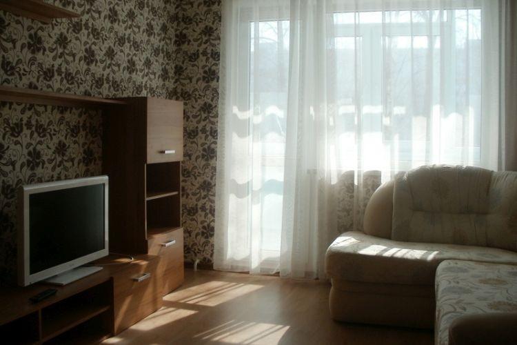 квартира на сутки, Орша, Мира ул.