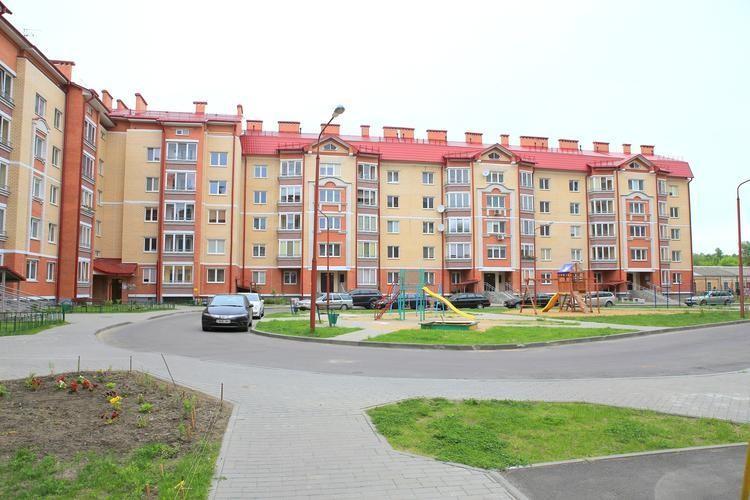 квартира на сутки, Брест, Брестских дивизий ул. 15В