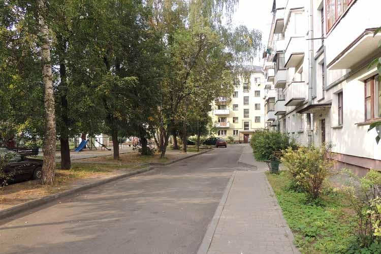 квартира на сутки, Брест, Космонавтов б-р 64