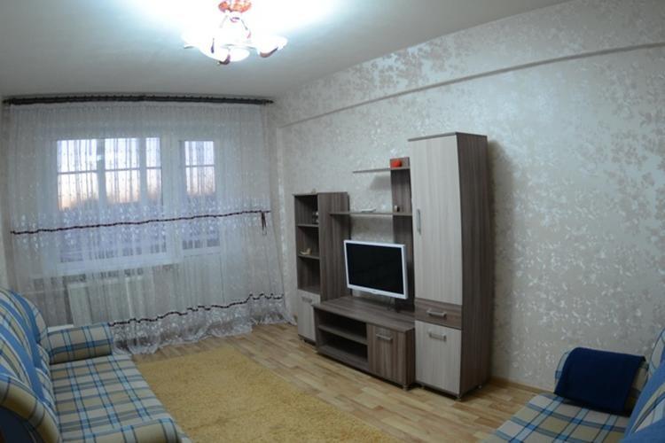 квартира на сутки, Витебск, Смоленская ул. 6/1