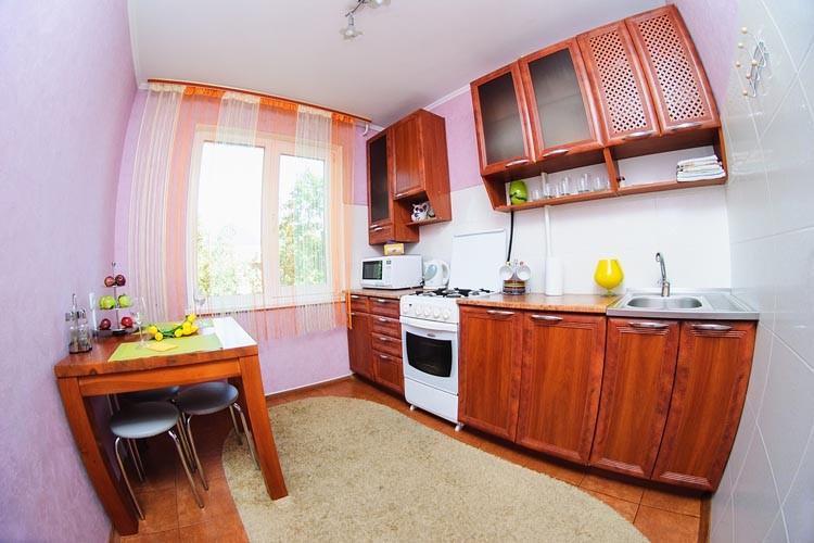 квартира на сутки, Гомель, Кирова ул. 94