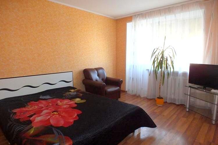 квартира на сутки, Гомель, Крестьянская ул. 40