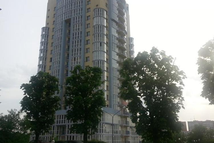 квартира на сутки, Могилёв, Мира пр. 25Г
