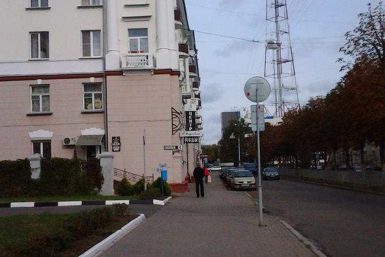 квартира на сутки, Гомель, Комсомольская ул. 1