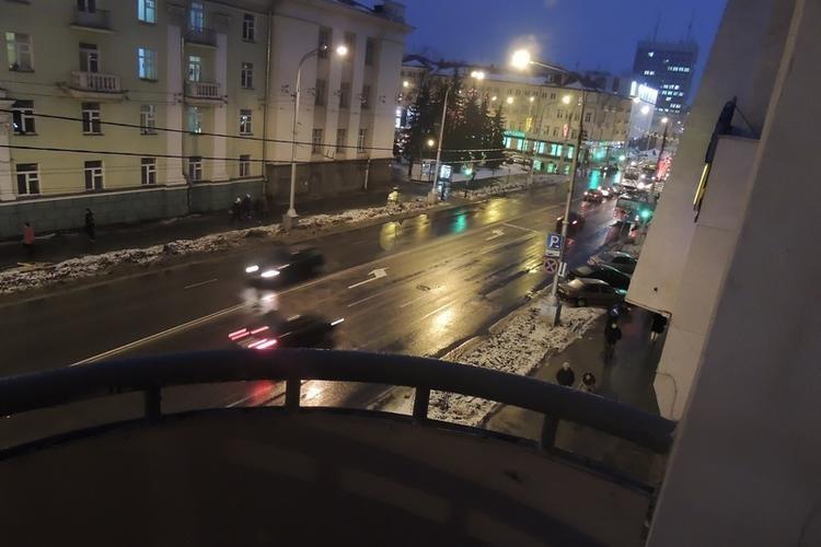 квартира на сутки, Гомель, Ленина пр. 12
