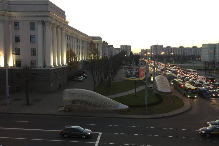 квартира на сутки, Могилёв, Ленинская ул. 83