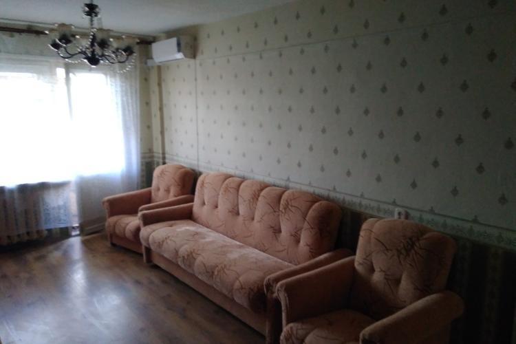 квартира на сутки, Витебск, Герцена ул. 13