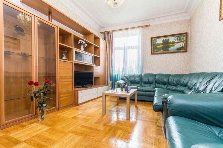 квартира на сутки, Минск, Городской Вал ул. 10