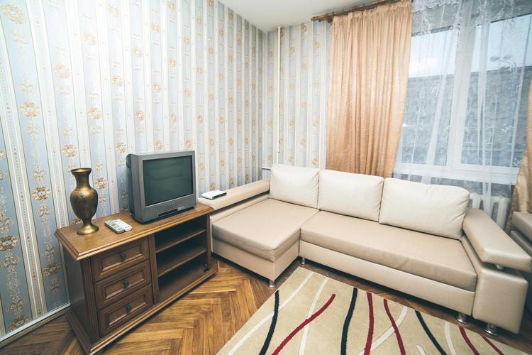 квартира на сутки, Минск, Независимости пр. 78