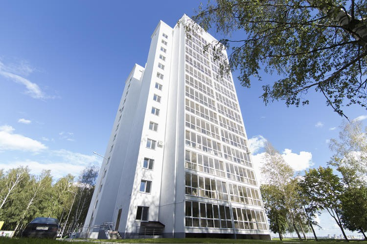 квартира на сутки, Могилёв, Днепровский бул. 6А