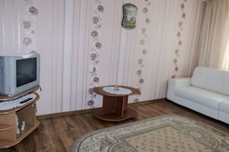 квартира на сутки, Гродно, Космонавтов пр. 38А
