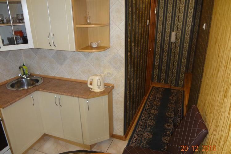квартира на сутки, Брест, Карбышева ул. 38