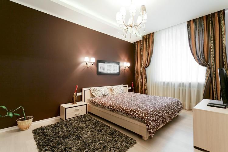 квартира на сутки, Минск, Захарова ул. 19