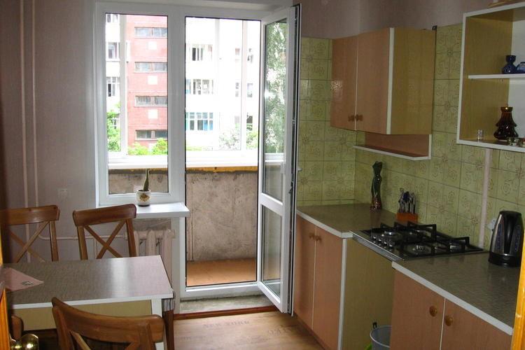 квартира на сутки, Витебск, Чкалова ул. 23к2