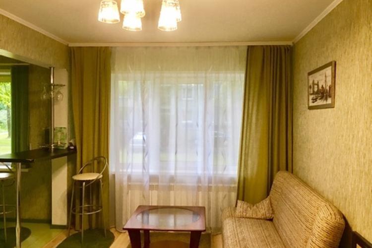 квартира на сутки, Витебск, Победы пр. 3 к. 2