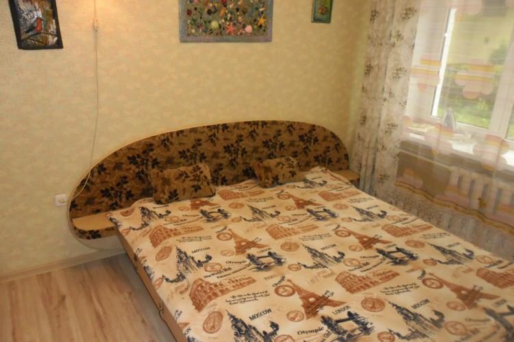 квартира на сутки, Брест, Машерова пр. 57