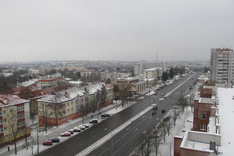 квартира на сутки, Гродно, Горького ул. 52