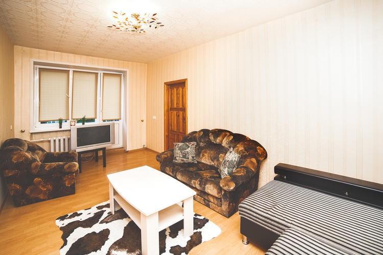 квартира на сутки, Минск, Киселёва ул. 67